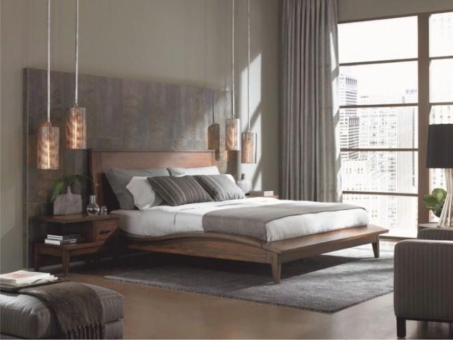 Leuke en eenvoudige slaapkamer ideeën
