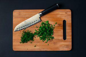 food-knife