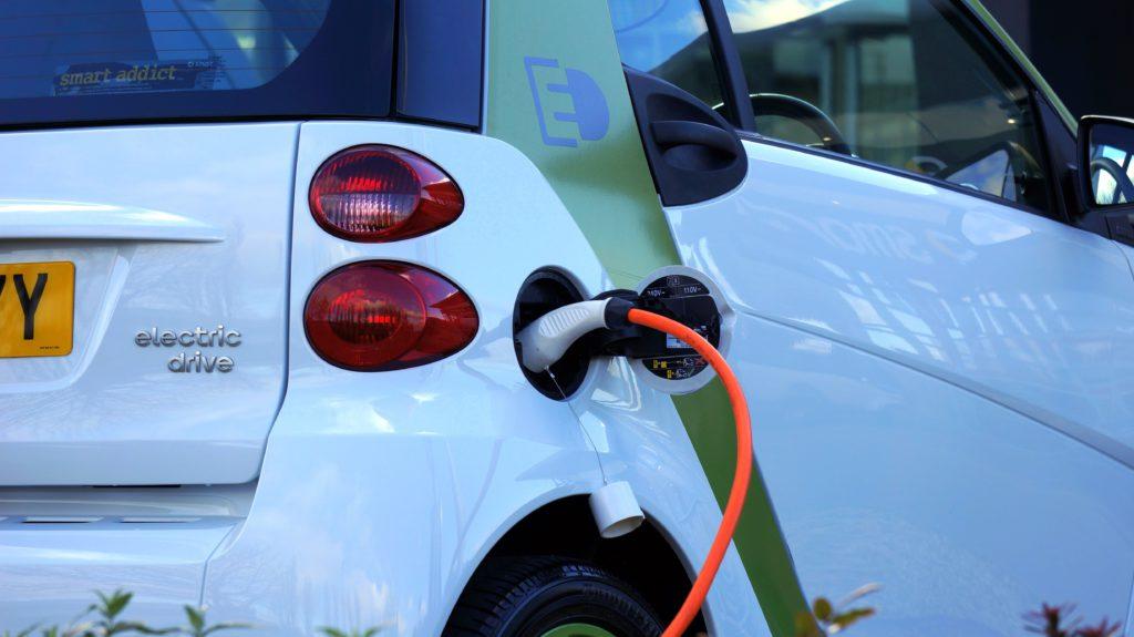elektrische autos