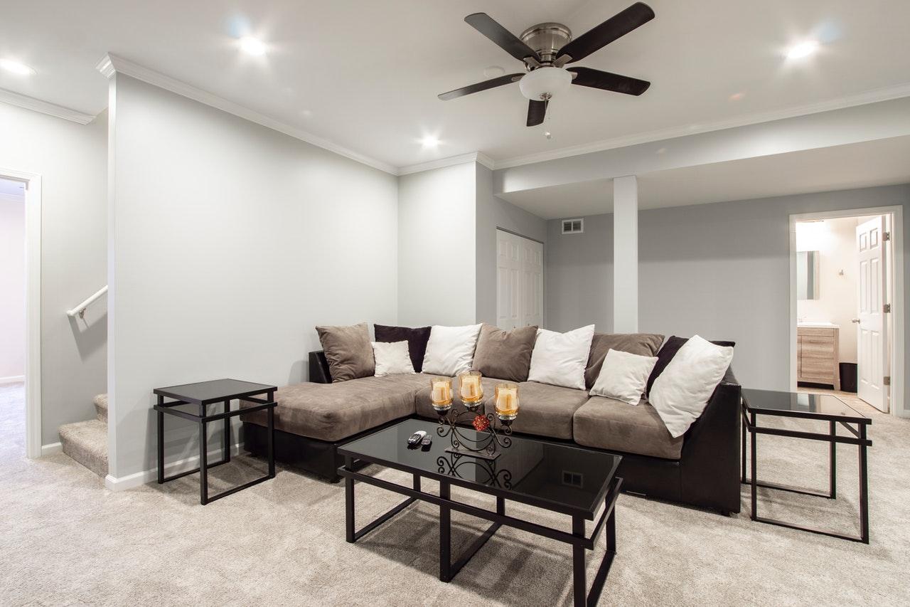 led verlichting voor woonkamer