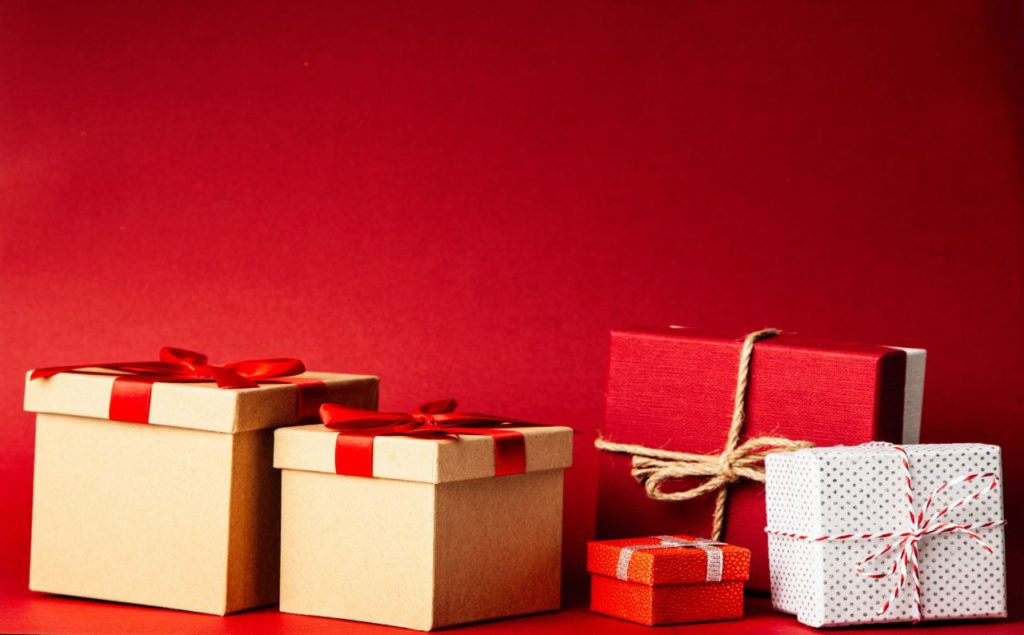 cadeaus voor mannen