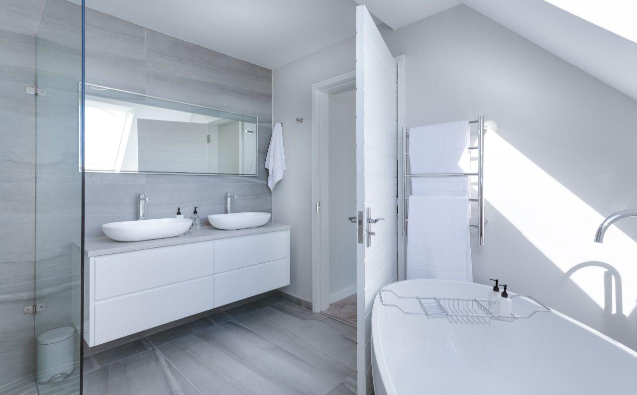 Tips voor een geschikt badkamerinterieur!