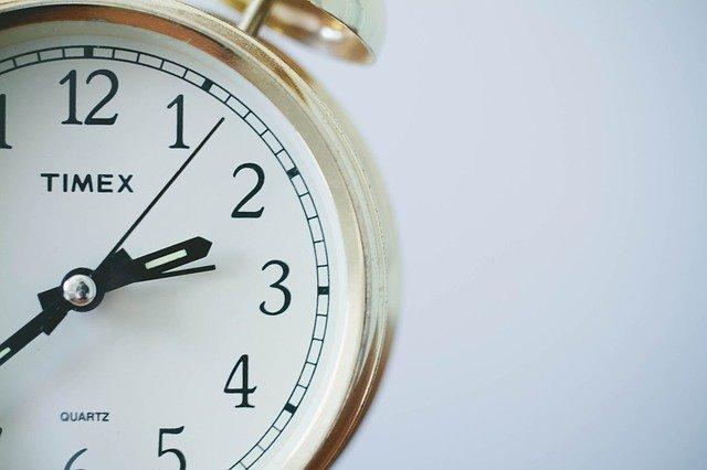 onmisbare klokken