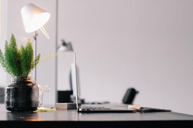 tips inspirerende thuiswerkplek