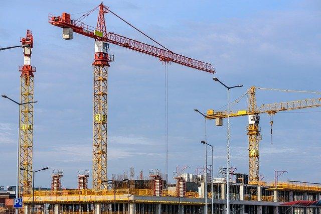 vacatures voor de bouw Amsterdam