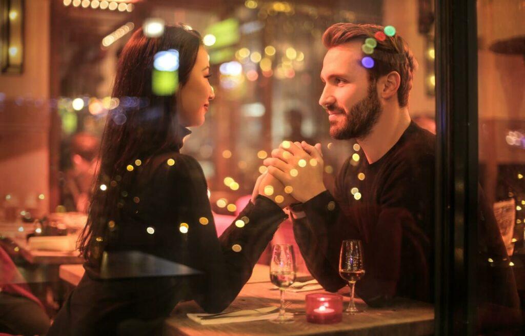 tips voor een date outfit